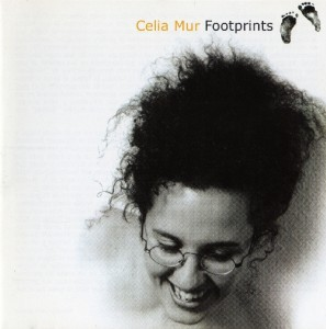 Portada del Disco Footprints