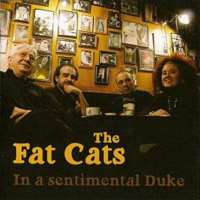 Portada del Disco The Fat Cats, In a sentimental Duke