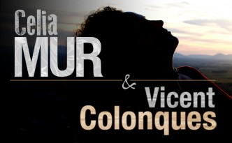 Celia Mur & Vicent Colonques