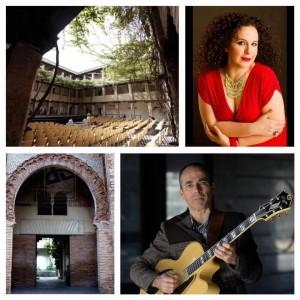 Celia Mur y Kiko Aguado Quartet