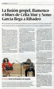 Prensa Ribadeo