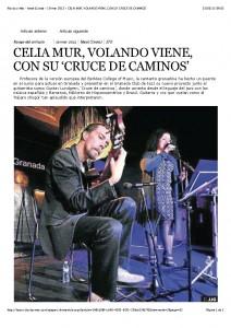 Ideal (Costa) 19 mar 2013