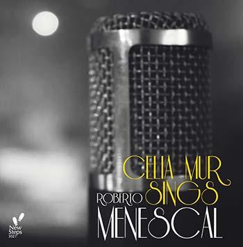 Celia Mur Sings Roberto Menescal